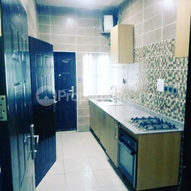 4 bedroom Detached Duplex for sale Value County Estate Ogidan Bus Stop Sangotedo Sangotedo Ajah Lagos - 5