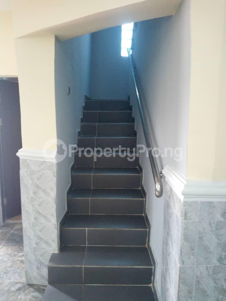 4 bedroom Detached Duplex for sale Value County Estate Ogidan Bus Stop Sangotedo Sangotedo Ajah Lagos - 7