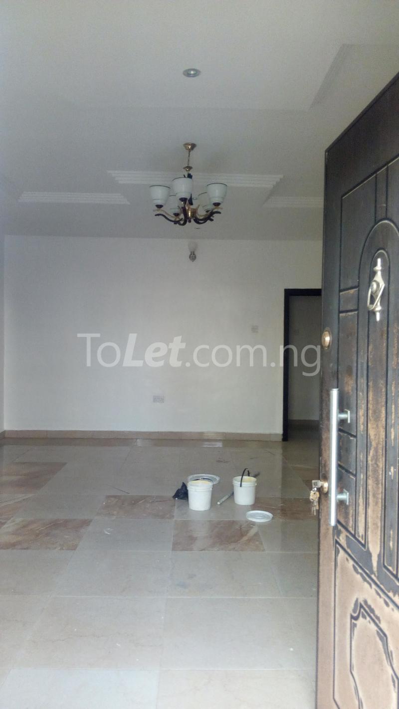 4 bedroom House for rent Ayomi shoprite Monastery road Sangotedo Lagos - 0