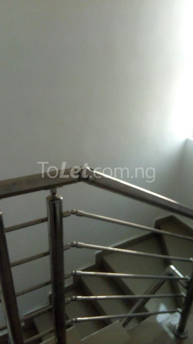 4 bedroom House for rent Ayomi shoprite Monastery road Sangotedo Lagos - 13