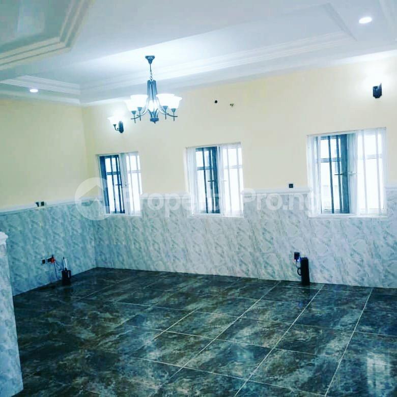 4 bedroom Detached Duplex for sale Value County Estate Ogidan Bus Stop Sangotedo Sangotedo Ajah Lagos - 0