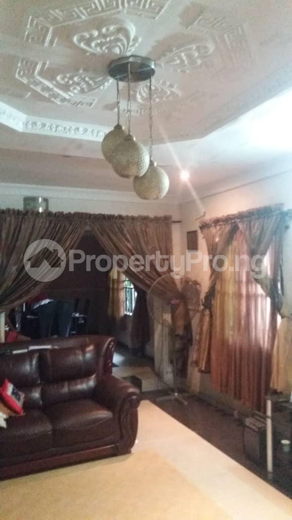 4 bedroom Detached Duplex for sale Labak Estate Oko oba Agege Lagos - 2
