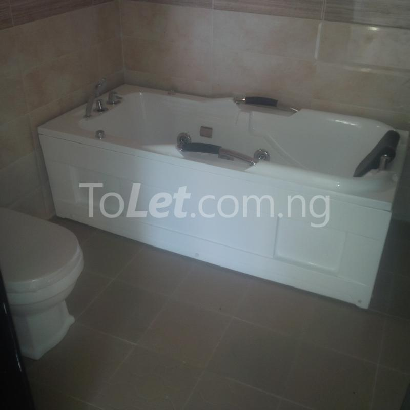 4 bedroom House for sale mobil road VGC Lekki Lagos - 4