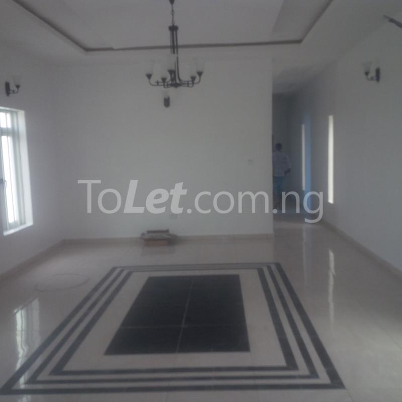 4 bedroom House for sale mobil road VGC Lekki Lagos - 2
