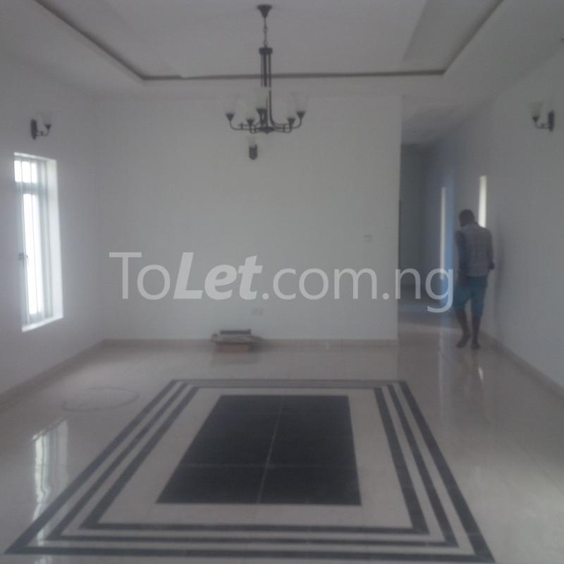 4 bedroom House for sale mobil road VGC Lekki Lagos - 1