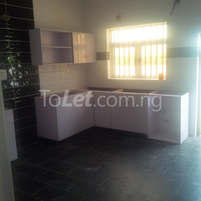 4 bedroom House for sale mobil road VGC Lekki Lagos - 6