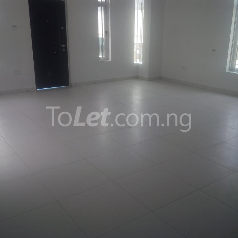4 bedroom House for sale mobil road VGC Lekki Lagos - 5