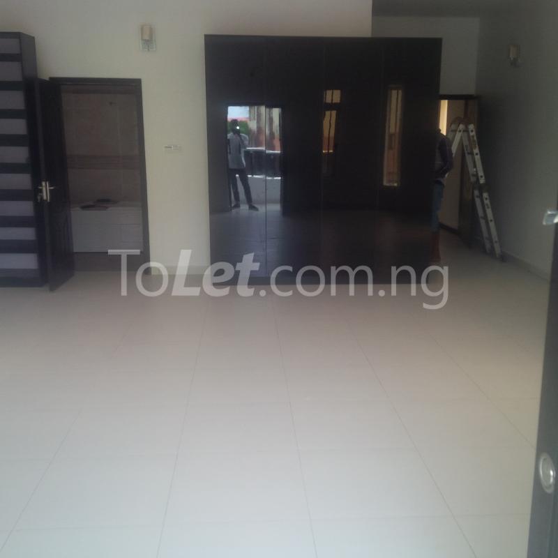 4 bedroom House for sale mobil road VGC Lekki Lagos - 3