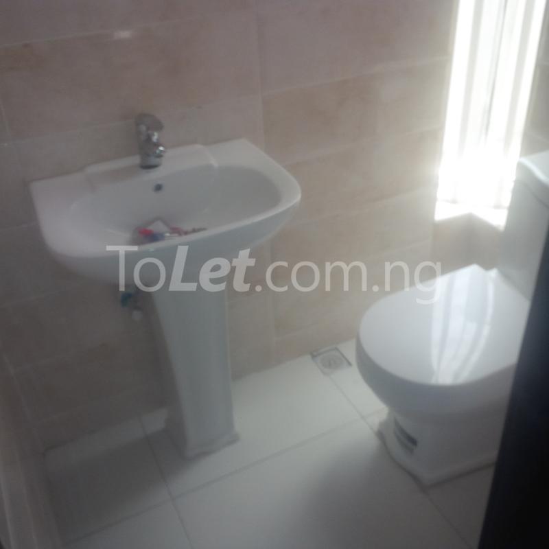 4 bedroom House for sale mobil road VGC Lekki Lagos - 9