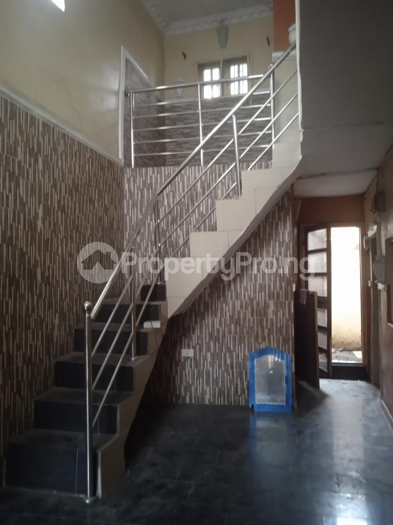 4 bedroom Flat / Apartment for rent Randle Avenue Ogunlana Surulere Lagos - 1