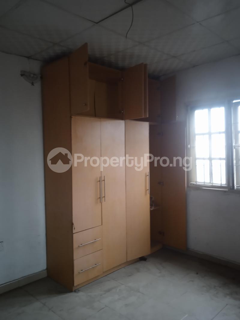 4 bedroom Flat / Apartment for rent Randle Avenue Ogunlana Surulere Lagos - 6