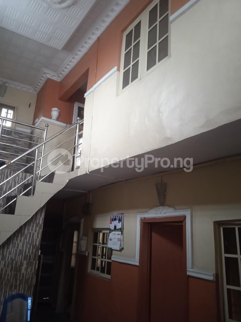 4 bedroom Flat / Apartment for rent Randle Avenue Ogunlana Surulere Lagos - 8