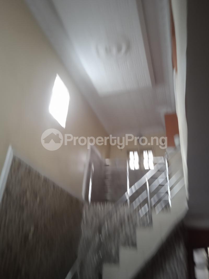 4 bedroom Flat / Apartment for rent Randle Avenue Ogunlana Surulere Lagos - 2