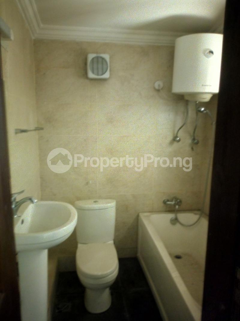 4 bedroom House for rent Apapa G.R.A Apapa Lagos - 4
