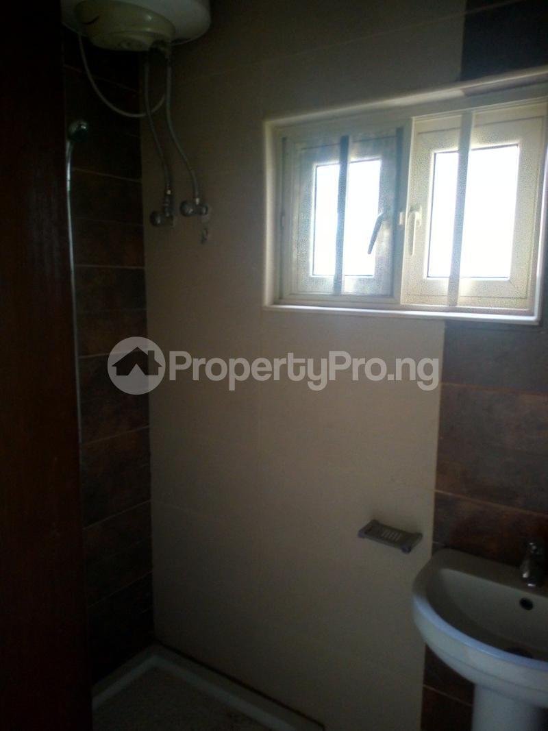 4 bedroom House for rent Apapa G.R.A Apapa Lagos - 6