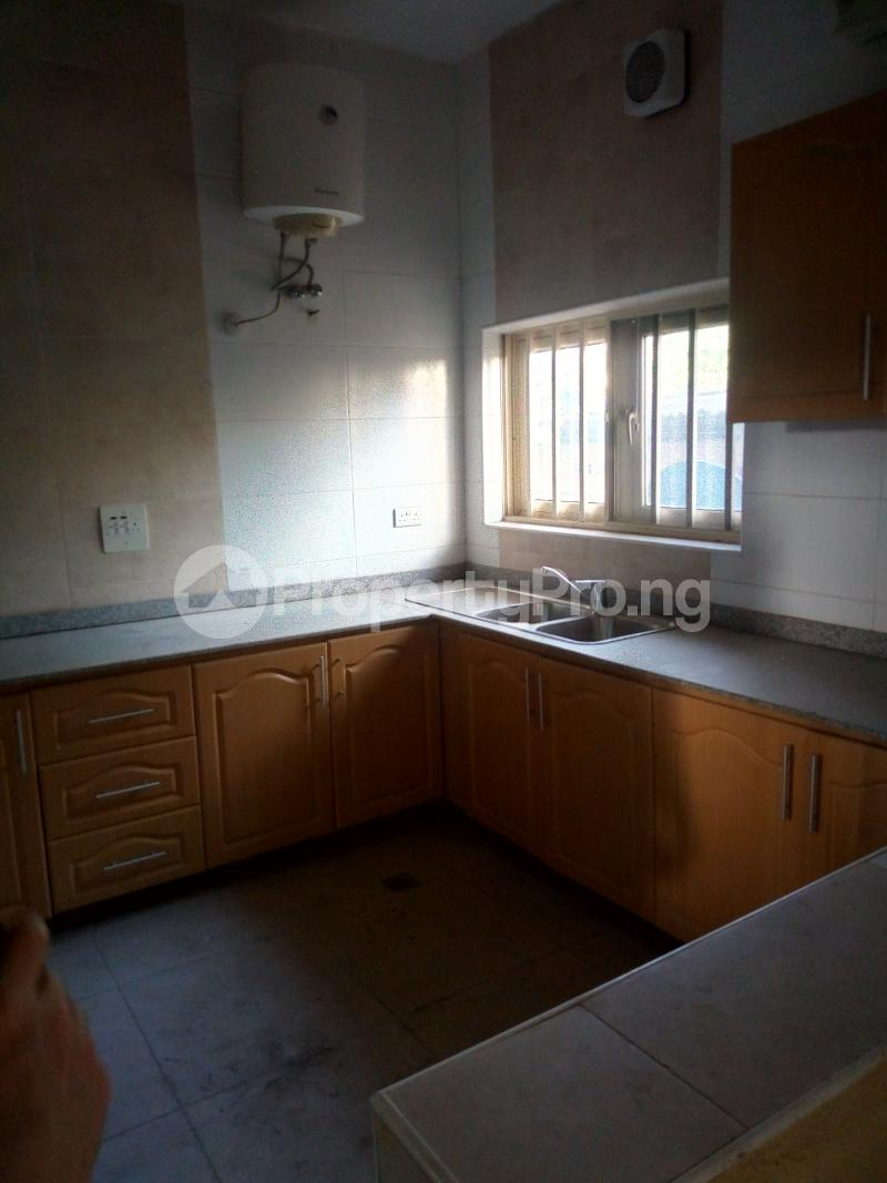 4 bedroom House for rent Apapa G.R.A Apapa Lagos - 9