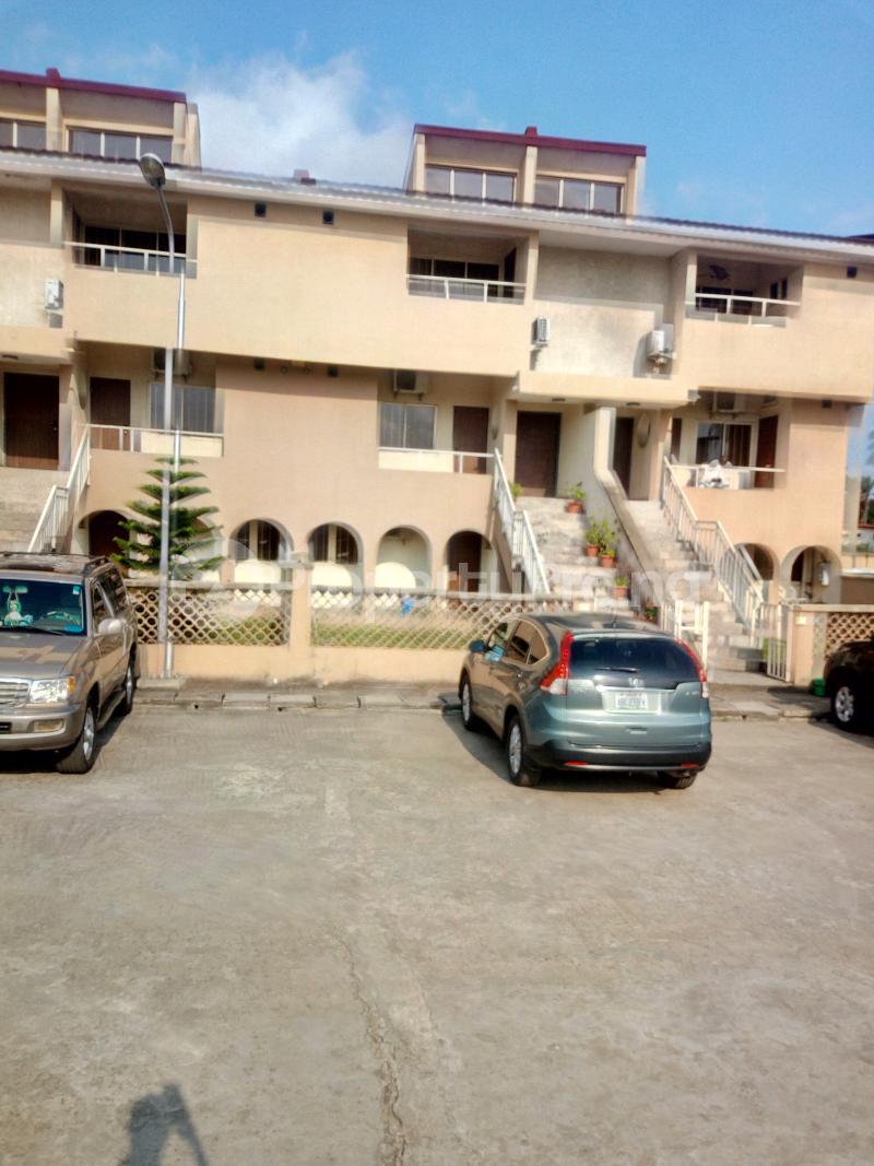 4 bedroom House for rent Apapa G.R.A Apapa Lagos - 0
