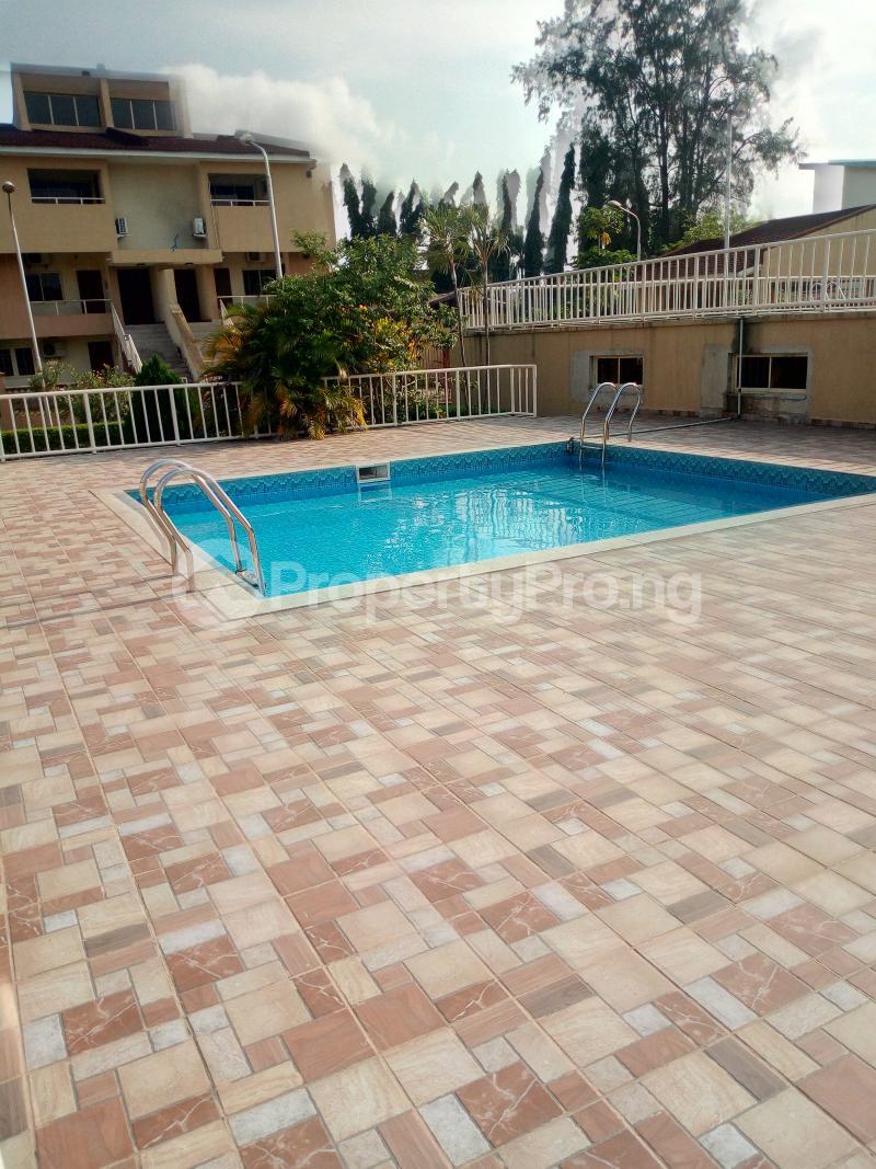 4 bedroom House for rent Apapa G.R.A Apapa Lagos - 10