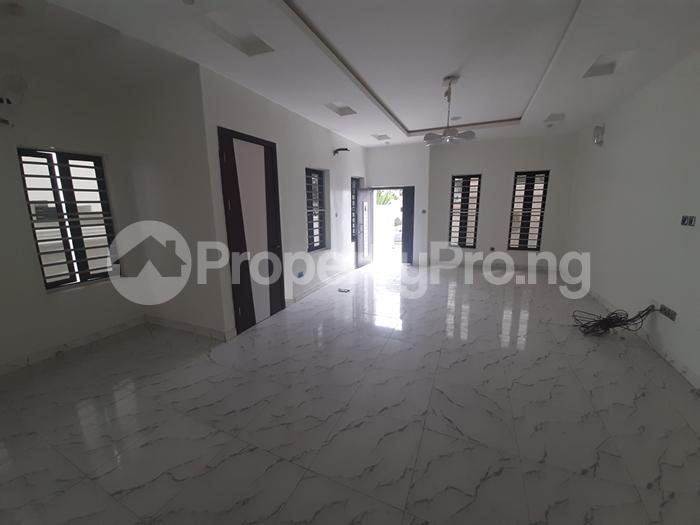 4 bedroom Semi Detached Duplex House for sale agungi lekki Lekki Lagos - 4