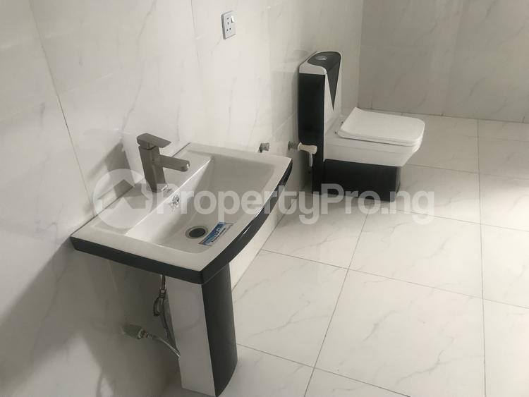4 bedroom Semi Detached Duplex House for sale agungi lekki Agungi Lekki Lagos - 6