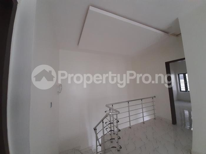 4 bedroom Semi Detached Duplex House for sale agungi lekki Lekki Lagos - 10