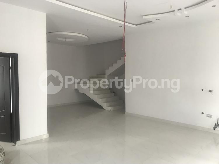 4 bedroom Semi Detached Duplex House for sale agungi lekki Agungi Lekki Lagos - 3