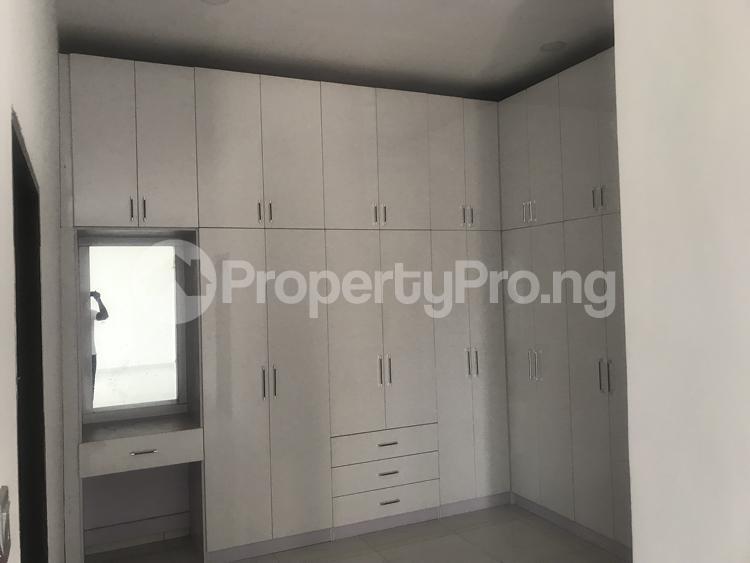 4 bedroom Semi Detached Duplex House for sale agungi lekki Agungi Lekki Lagos - 11