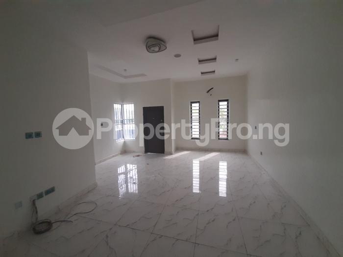 4 bedroom Semi Detached Duplex House for sale agungi lekki Lekki Lagos - 7