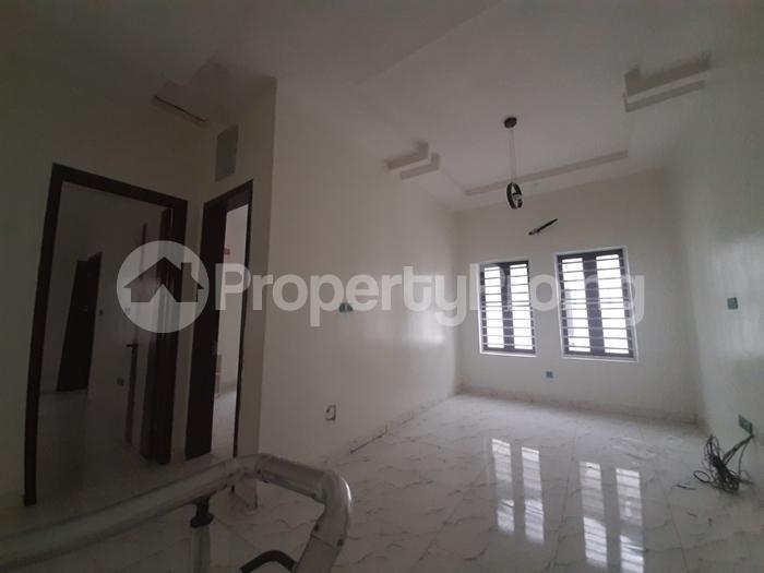 4 bedroom Semi Detached Duplex House for sale agungi lekki Lekki Lagos - 6