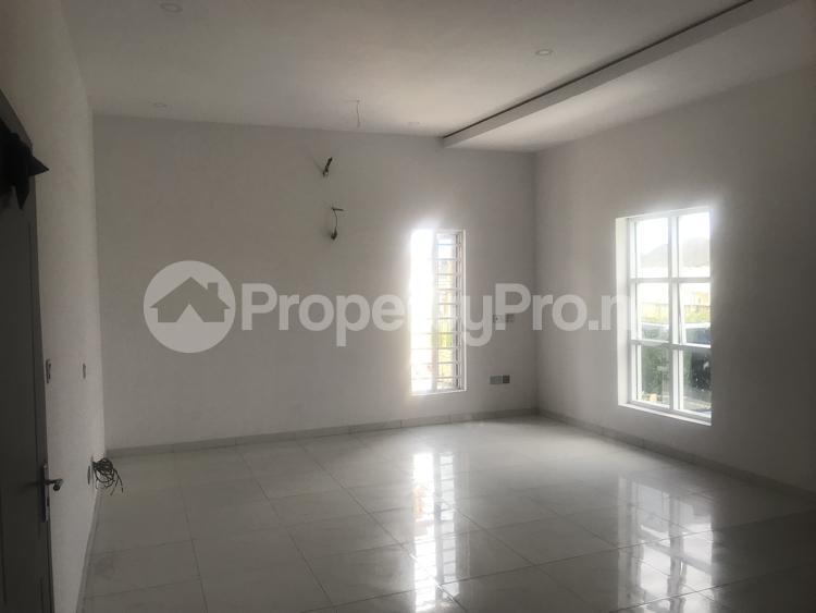 4 bedroom Semi Detached Duplex House for sale agungi lekki Agungi Lekki Lagos - 9