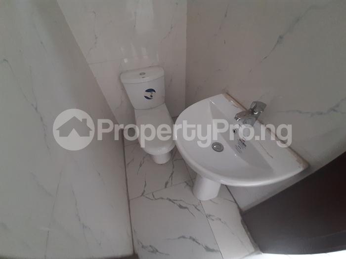 4 bedroom Semi Detached Duplex House for sale agungi lekki Lekki Lagos - 2