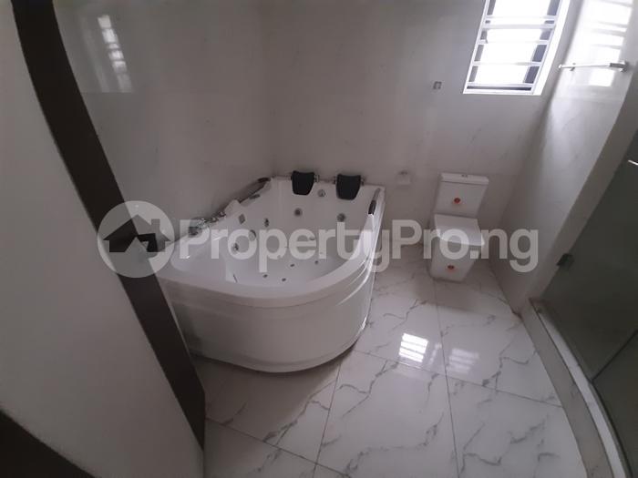 4 bedroom Semi Detached Duplex House for sale agungi lekki Lekki Lagos - 8
