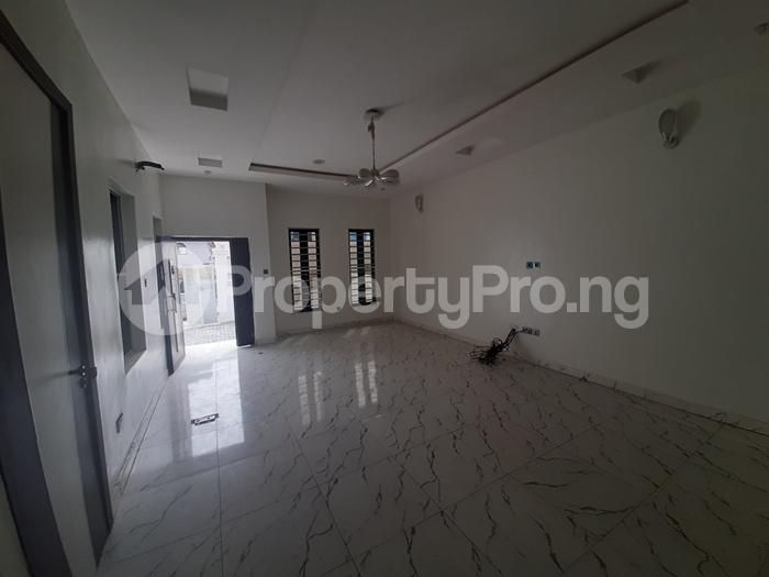 4 bedroom Semi Detached Duplex House for sale agungi lekki Lekki Lagos - 11