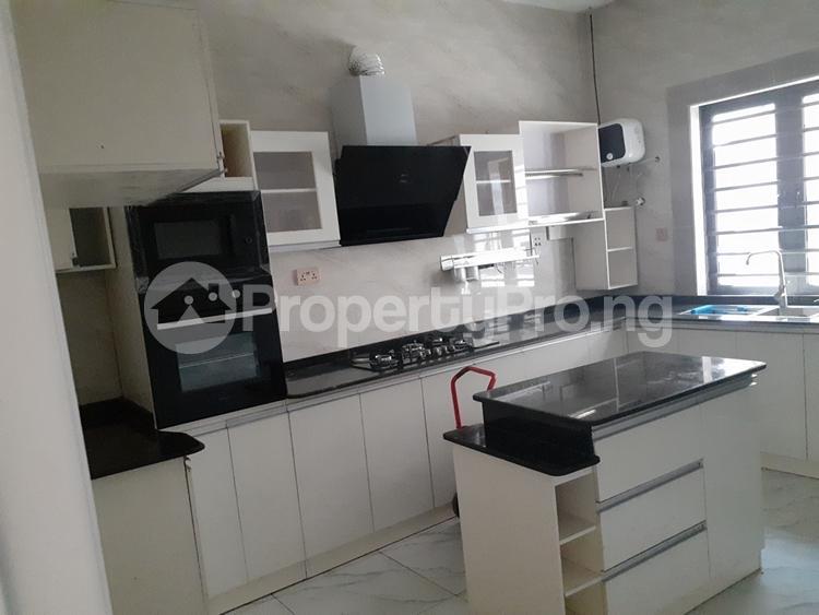 4 bedroom Semi Detached Duplex House for sale chevron lekki chevron Lekki Lagos - 4