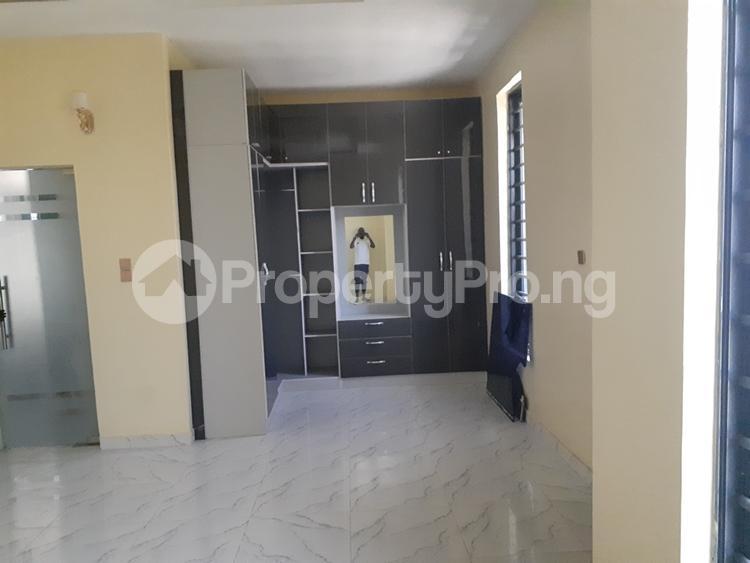 4 bedroom Semi Detached Duplex House for sale chevron lekki chevron Lekki Lagos - 7