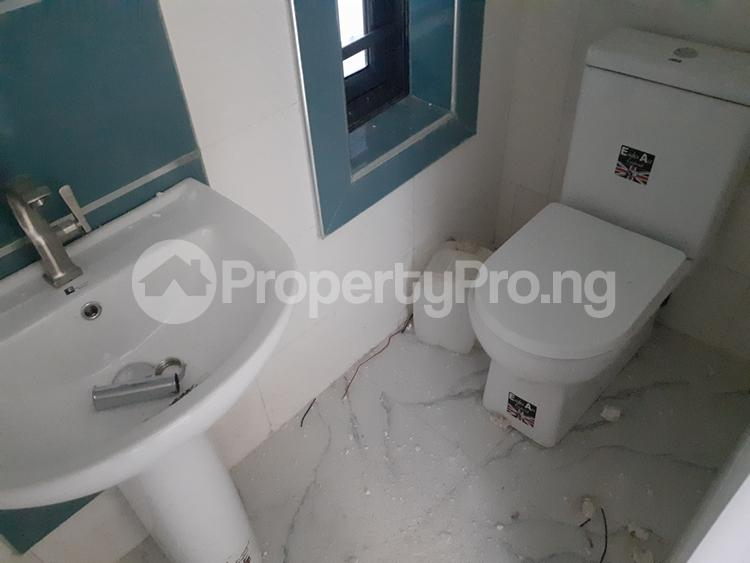 4 bedroom Semi Detached Duplex House for sale chevron lekki chevron Lekki Lagos - 2