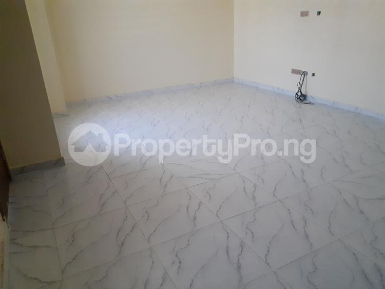 4 bedroom Semi Detached Duplex House for sale chevron lekki chevron Lekki Lagos - 8