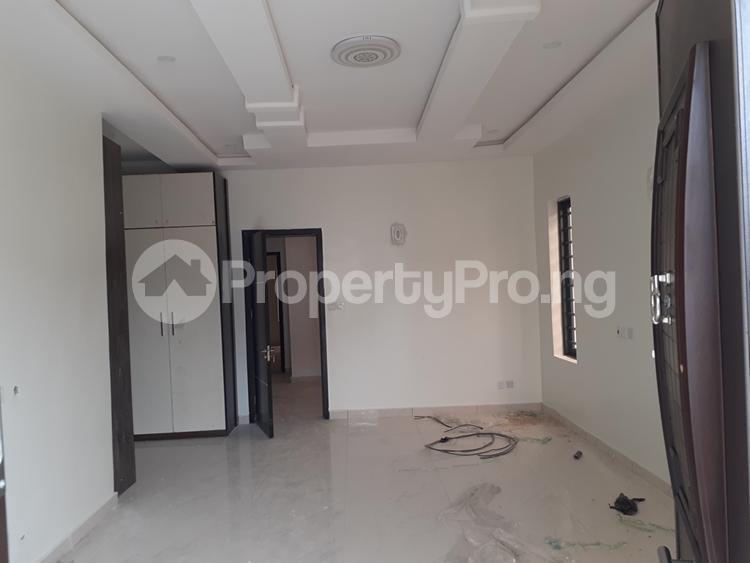 4 bedroom Detached Duplex House for sale chevy view estate chevron lekki chevron Lekki Lagos - 6