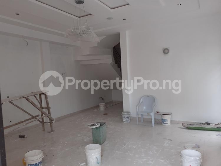 4 bedroom Detached Duplex House for sale chevy view estate chevron lekki chevron Lekki Lagos - 5