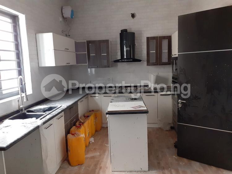 4 bedroom Detached Duplex House for sale chevy view estate chevron lekki chevron Lekki Lagos - 2