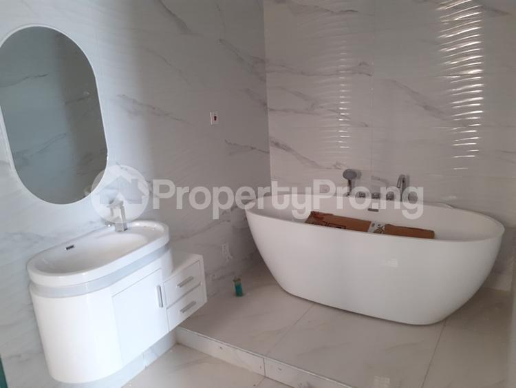 4 bedroom Detached Duplex House for sale chevy view estate chevron lekki chevron Lekki Lagos - 7