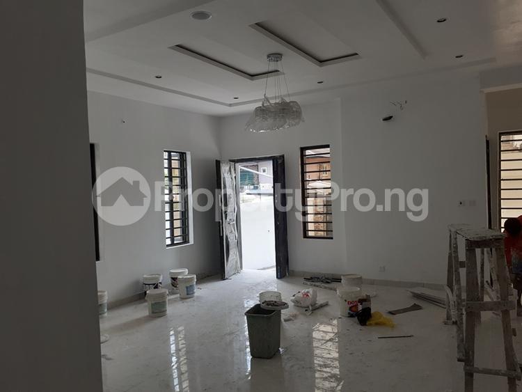 4 bedroom Detached Duplex House for sale chevy view estate chevron lekki chevron Lekki Lagos - 3