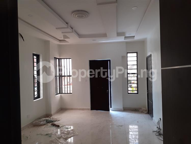 4 bedroom Detached Duplex House for sale chevy view estate chevron lekki chevron Lekki Lagos - 1