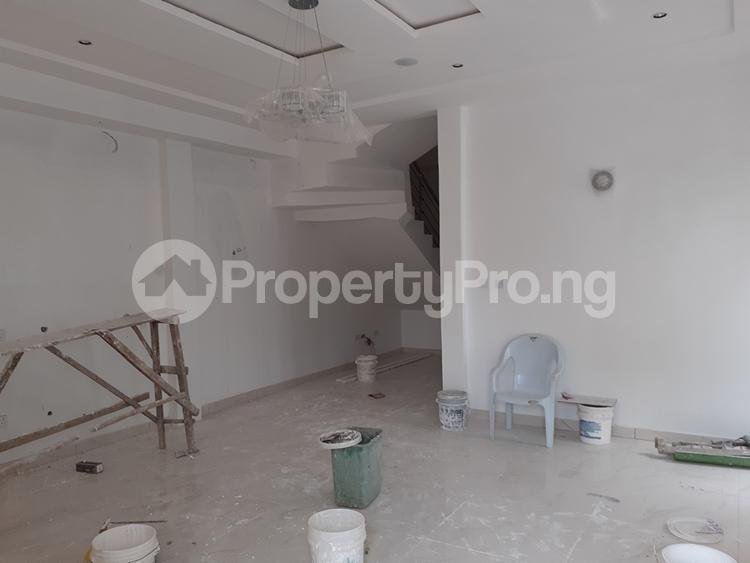 4 bedroom Detached Duplex House for sale chevy view estate chevron lekki chevron Lekki Lagos - 4