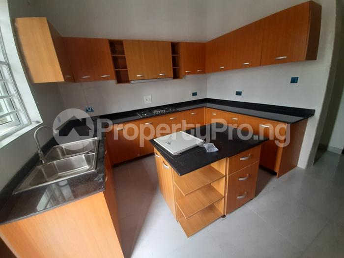 4 bedroom Semi Detached Duplex for sale Lekki Palm City Estate Ajah Lagos - 1