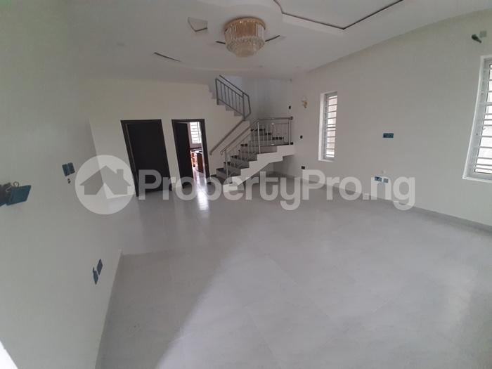 4 bedroom Semi Detached Duplex for sale Lekki Palm City Estate Ajah Lagos - 3