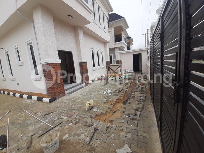 4 bedroom Semi Detached Duplex for sale Lekki Palm City Estate Ajah Lagos - 10