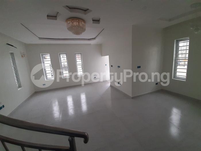 4 bedroom Semi Detached Duplex for sale Lekki Palm City Estate Ajah Lagos - 8