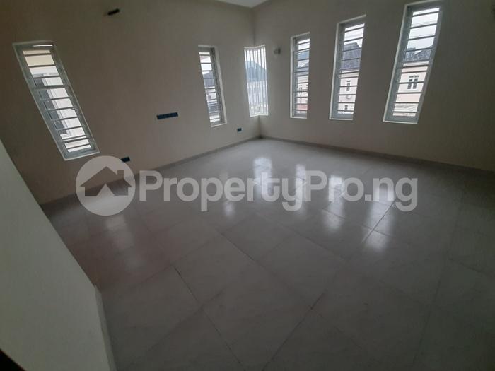 4 bedroom Semi Detached Duplex for sale Lekki Palm City Estate Ajah Lagos - 4