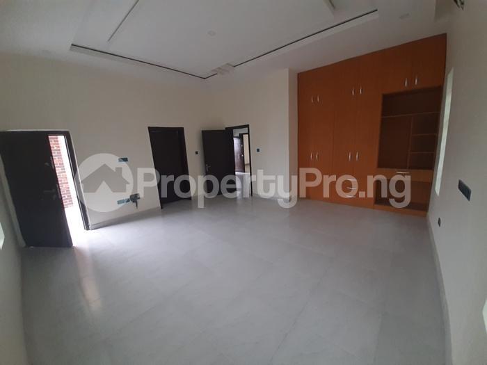 4 bedroom Semi Detached Duplex for sale Lekki Palm City Estate Ajah Lagos - 7